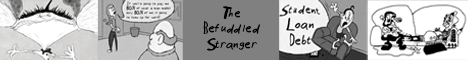 The Befuddled Stranger